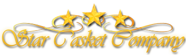 Star Casket Designs